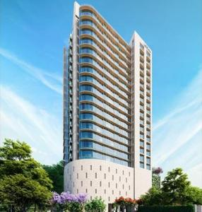 Gallery Cover Image of 1460 Sq.ft 3 BHK Apartment for buy in Malabar Hill for 103280000