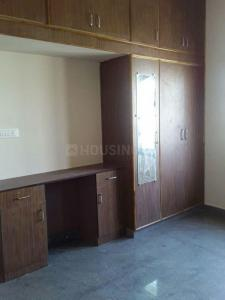 Gallery Cover Image of 700 Sq.ft 1 BHK Apartment for rent in Ramamurthy Nagar for 9000