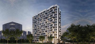 Gallery Cover Image of 1600 Sq.ft 3 BHK Apartment for buy in Kalpataru Bliss Apartments, Santacruz East for 29900000