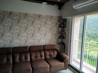 Gallery Cover Image of 720 Sq.ft 2 BHK Apartment for buy in Puraniks Aarambh, Kasarvadavali, Thane West for 7300000
