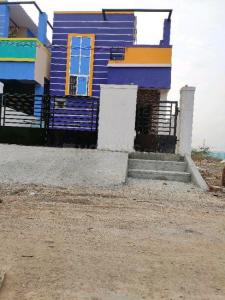 Gallery Cover Image of 1050 Sq.ft 2 BHK Independent House for buy in Veppampattu for 3200000