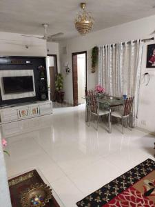 Gallery Cover Image of 1030 Sq.ft 2 BHK Apartment for buy in Ganga Kunj, Kalas for 7800000
