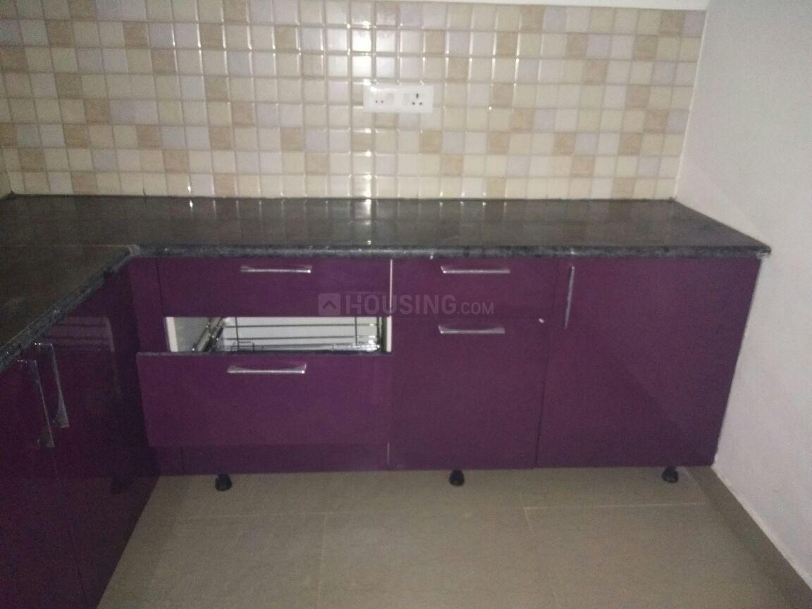 Kitchen Image of 1175 Sq.ft 2 BHK Apartment for buy in Chaitanya Vihar for 3800000