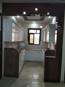 Gallery Cover Image of 1200 Sq.ft 3 BHK Independent Floor for buy in Sector 16 Rohini for 12500000