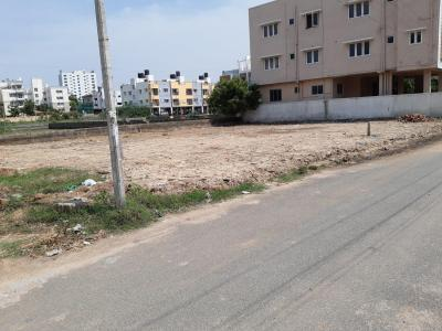 Gallery Cover Image of  Sq.ft Residential Plot for buy in Thoraipakkam for 11300000