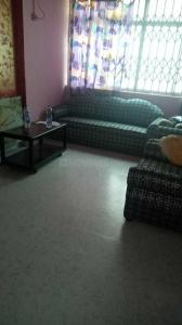 Gallery Cover Image of 380 Sq.ft 1 RK Apartment for rent in Vasai West for 7000