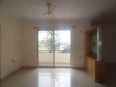 Gallery Cover Image of 1435 Sq.ft 3 BHK Apartment for buy in Kaikondrahalli for 8500000