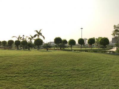 1744 Sq.ft Residential Plot for Sale in Jankipuram, Lucknow