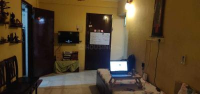 Gallery Cover Image of 560 Sq.ft 1 BHK Apartment for rent in Powai for 40000