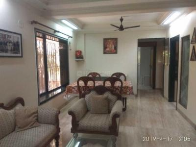Gallery Cover Image of 1650 Sq.ft 3 BHK Apartment for rent in Chembur for 65000