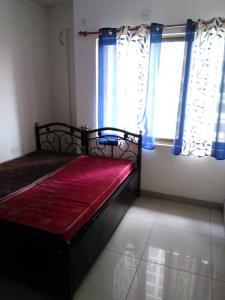 Bedroom Image of Deepak PG in Thane West