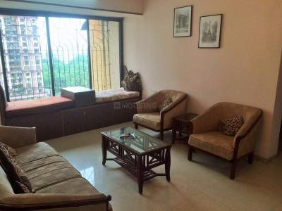 Gallery Cover Image of 930 Sq.ft 2 BHK Apartment for rent in Kandivali East for 34000