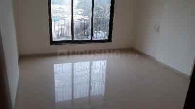 Gallery Cover Image of 1025 Sq.ft 3 BHK Apartment for rent in Santacruz East for 70000
