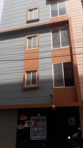 Building Image of Sri Laxmi Venkatesh in Electronic City