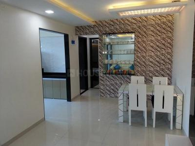 Gallery Cover Image of 1257 Sq.ft 3 BHK Independent House for rent in Whitefield for 64956