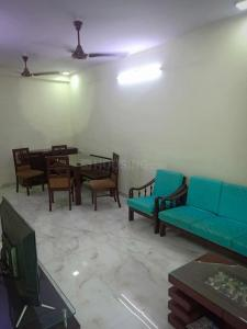 Gallery Cover Image of 850 Sq.ft 2 BHK Apartment for buy in Santacruz West for 25000000
