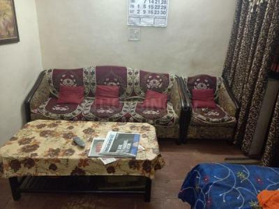 Gallery Cover Image of 480 Sq.ft 1 BHK Apartment for rent in Sector 6 Rohini for 15000