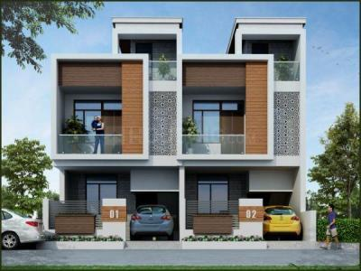 Gallery Cover Image of 2400 Sq.ft 4 BHK Villa for buy in Sanganer for 8600000