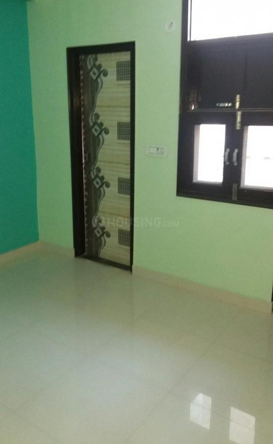 Bedroom Image of 780 Sq.ft 2 BHK Independent Floor for rent in Sector 19 Dwarka for 14000