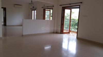 Gallery Cover Image of 3600 Sq.ft 4 BHK Apartment for rent in Besant Nagar for 100000
