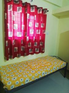 Bedroom Image of Shree Ganesh Luxury PG in Kharadi
