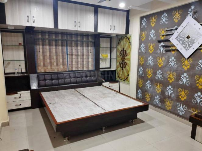 Living Room Image of 4200 Sq.ft Studio Independent House for buy in Aundh for 25000000