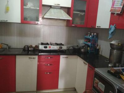 Gallery Cover Image of 1241 Sq.ft 2 BHK Apartment for rent in Kaikondrahalli for 26000