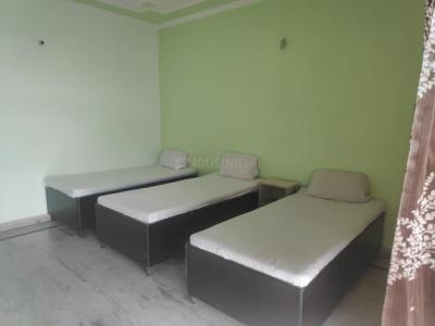 Bedroom Image of Mannat PG in Sector 2