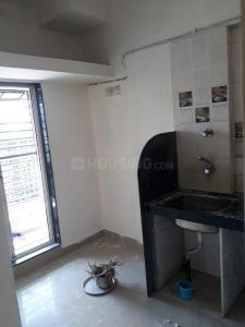 Gallery Cover Image of 612 Sq.ft 1 BHK Apartment for rent in Bhandup West for 21000