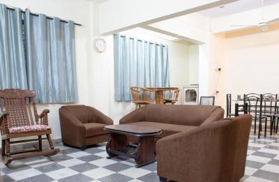 Living Room Image of Ramesh Adavi in Aundh