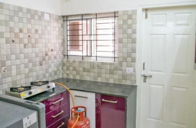 Kitchen Image of 407 Pavan H Munisamaiah in Whitefield