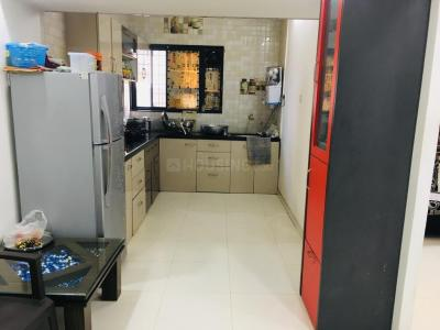 Gallery Cover Image of 1100 Sq.ft 2 BHK Apartment for rent in Pimple Nilakh for 23000