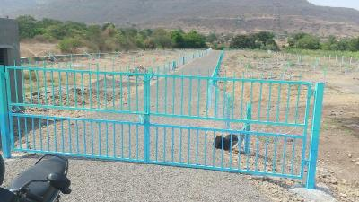 2000 Sq.ft Residential Plot for Sale in Thergaon, Pune