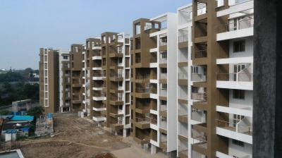 Gallery Cover Image of 1068 Sq.ft 2 BHK Apartment for buy in Pimpri for 7810000