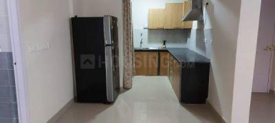 Gallery Cover Image of 1315 Sq.ft 3 BHK Independent Floor for buy in Rajarhat for 4500000