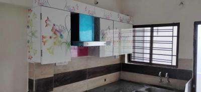 Kitchen Image of 2000 Sq.ft 3 BHK Independent House for buy in Chhota Bangarda for 6500000