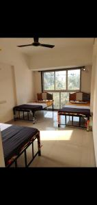 Bedroom Image of Oxotel in Kanjurmarg East
