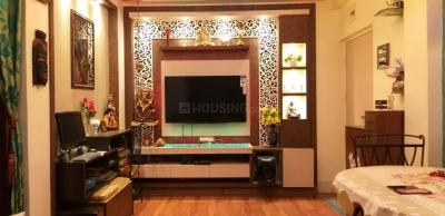 Gallery Cover Image of 652 Sq.ft 1 BHK Apartment for buy in Press Enclave Aarambh CHS, Sion for 10500000