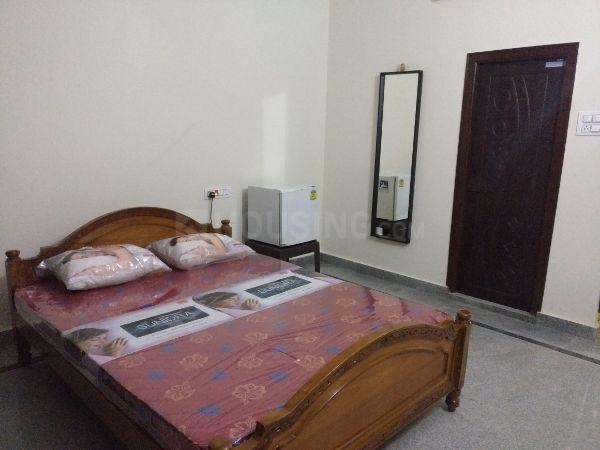 Bedroom Image of 150 Sq.ft 1 BHK Independent House for rent in Meerpet for 7000