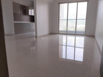 Gallery Cover Image of 1028 Sq.ft 2 BHK Apartment for rent in Dighe for 26000