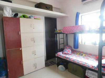 Bedroom Image of Yrn Ladies PG & Hostel in Selaiyur