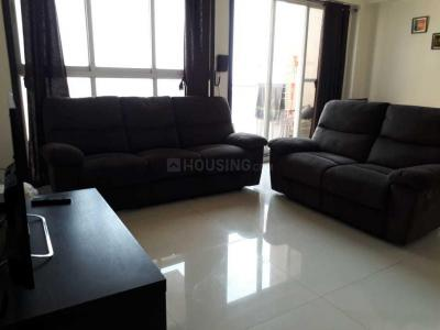 Gallery Cover Image of 1050 Sq.ft 2 BHK Apartment for rent in Tathawade for 16000