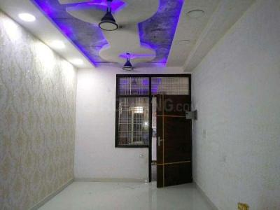 Gallery Cover Image of 1150 Sq.ft 3 BHK Independent Floor for buy in UTS Homes, Niti Khand for 6200000