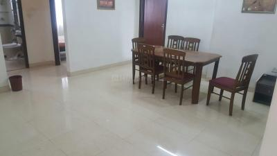 Gallery Cover Image of 1250 Sq.ft 3 BHK Apartment for rent in Bandra West for 100000