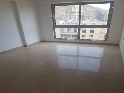 Gallery Cover Image of 530 Sq.ft 1 BHK Apartment for buy in Powai for 16500000