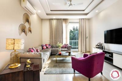 Gallery Cover Image of 950 Sq.ft 2 BHK Independent Floor for buy in Sector 39 for 5000000