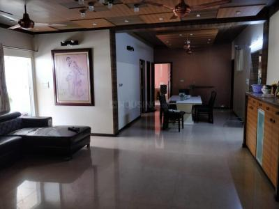 Gallery Cover Image of 4100 Sq.ft 6 BHK Apartment for buy in Pacifica Green Acres, Prahlad Nagar for 27000000