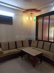 Gallery Cover Image of 810 Sq.ft 2 BHK Apartment for rent in Churchgate Mansion, Churchgate for 100000
