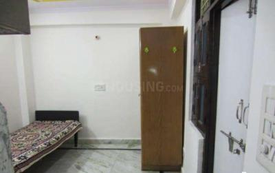 Gallery Cover Image of 400 Sq.ft 1 RK Independent Floor for rent in New Ashok Nagar for 7000