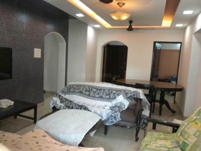 Gallery Cover Image of 950 Sq.ft 2 BHK Apartment for rent in Millennium Garden, Malad East for 42000